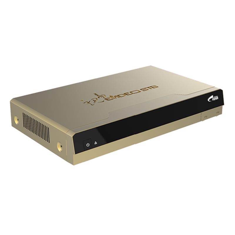 视易-N30数字高清机顶盒ktv网络版点歌机,卡拉ok点歌机
